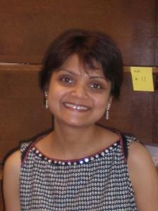 Image of Dina Banerjee